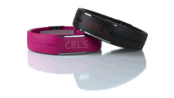Polar Loop Activity Tracker and colors